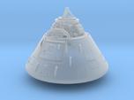 052D Apollo Command Module 1/200 Reentry config