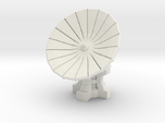 Com Dish 28mm Scale