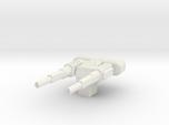 Particle Beam Accelerator Turret