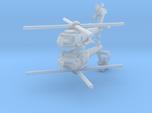 1/700 MH-60R Seahawk (x2)