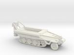 Sd.Kfz. 251 C/D Holzgas 1/87