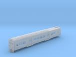 NZ120 Dm (60FT Suburban Passenger Set)