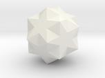 Small Ditrigonal Icosidodecahedron
