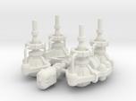 Fuel Refinery Ship