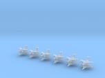 1/700 Buccaneer (x12)