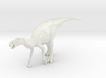 Dinosaur Brachylophosaurus Large HOLLOW