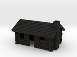 Log Cabin 1 - Zscale