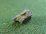 German Jagdpanther II Project 1/285 6mm