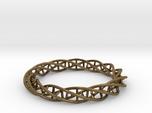 Double DNA Bracelet (63 mm)