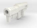 Gauss Rifle 5mm Peg