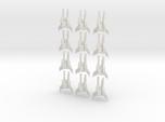 Tripple stinger fleet set