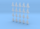 viperray fleet scale
