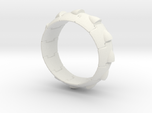 Armor Ring (Simple style)