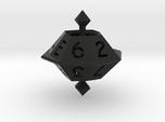 Hexadecimal die
