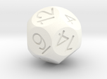 D14 Sphere Dice