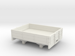 O9/On18 2 plank wagon ( kadee)