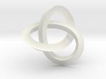 umbilic trefoil knot 1