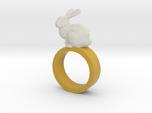 Bunny Ring