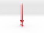 ACC-09-Swords  6-7inch