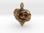 Inner workings Mech-Organic Heart