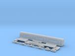NT95TC 1:148 95 tube stock trailer car