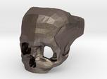 Skull Ring US 11