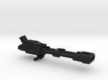 1:18 Dual Pulsar Cannon