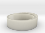 Secret Egg Ring (Small)