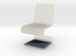 1:24 Acrylic Chair (Not Full Scale)