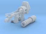 MP-10 Optimus Blaster - LED Ready