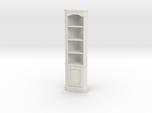 1:24 Corner Cabinet, Tall