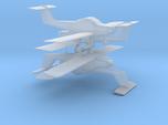 Piper Tomahawk Set - Z scale