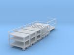 Rollwagen Set