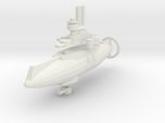 Bojo Class Light Cruiser