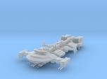 """Explorer"" Starship"
