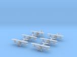 1/350 Nieuport 28 (x6)
