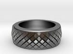 Serpent Ring 20x20 Mm