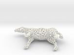 Horse Voronoi
