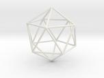Icosahedron 100mm