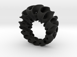 Gyroid Ring