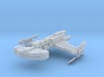 Norad II - Smaller