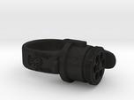 Steampunk Ring Revolver