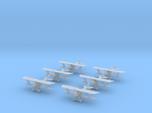 1/350 Pfalz D.IIIA (x6)