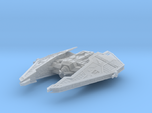 Sith Fury Interceptor (Wings Closed) 1/270