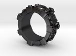 Alchemical Sigil Ring (US Size 11)