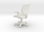 1:24 Office Chair 1 (Not Full Size)
