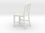 1:24 Alum Chair 2 (Not Full Size)