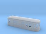 N gauge short trolley RPO