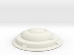 TOS new 18 inch sensor dome