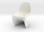 Panton Chair Scale 1/10 (10%)